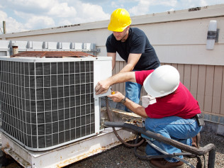 ac repair, lebanon nj